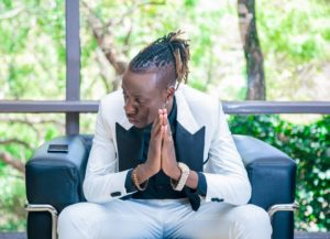 Guardian Angel the Doctor is back 'Wakati wa Kubarikiwa'