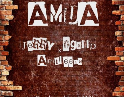 Jerry Ogallo brings Amileena back on 'Amua'