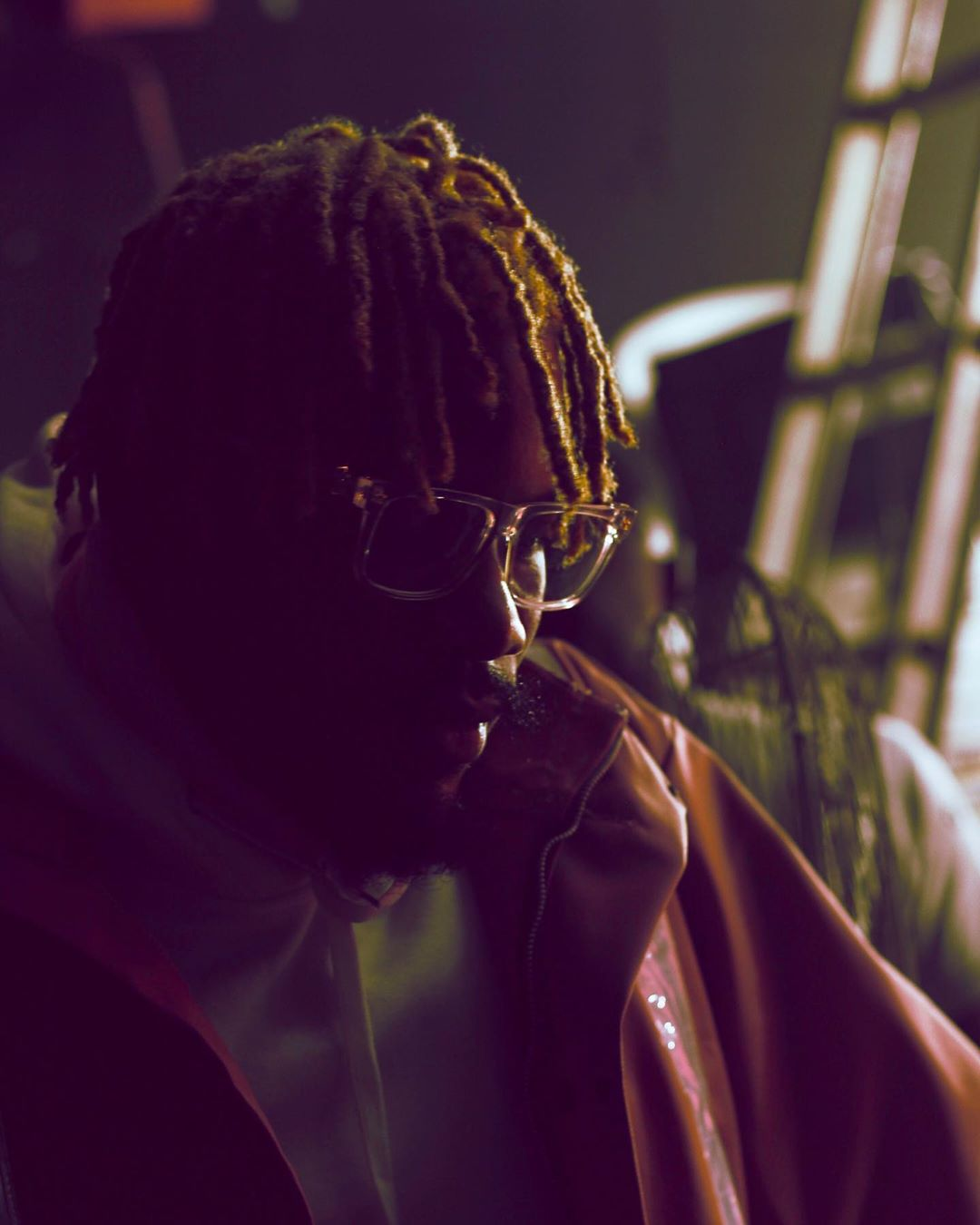 Ycee is back with a new tune 'Dakun'