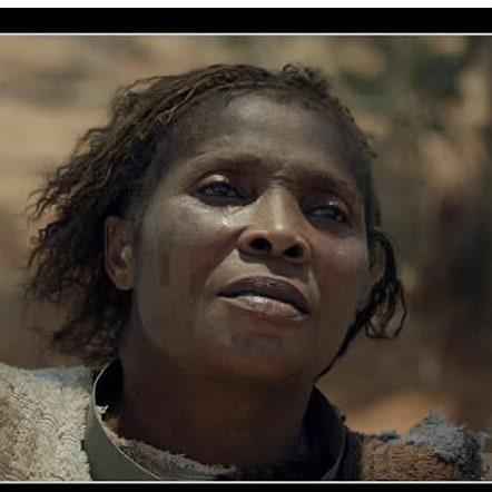 Rose Muhando of Yese Karibu kwangu
