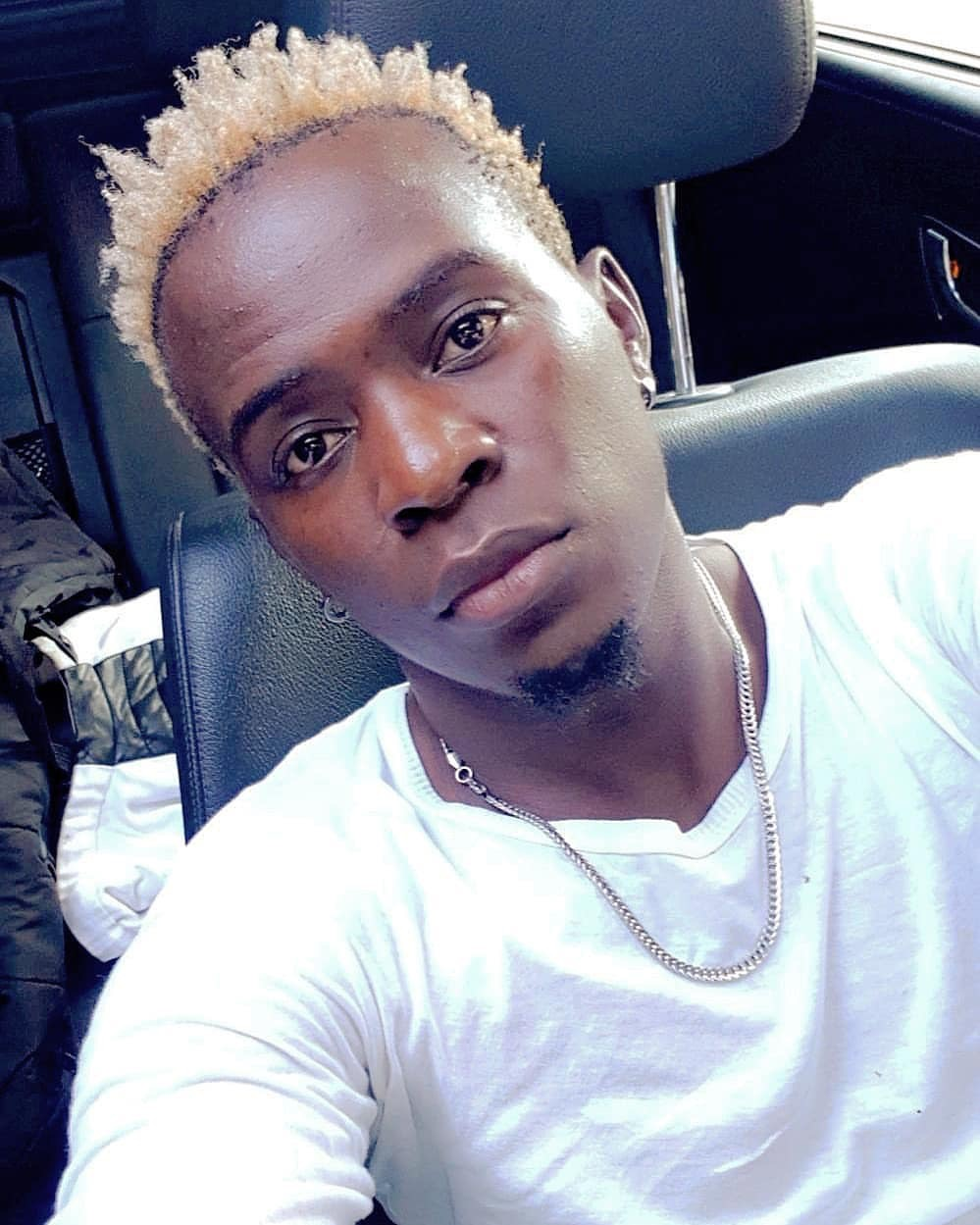 """Cartels are running the music industry in Kenya!"" An angry Willy Paul opens up"