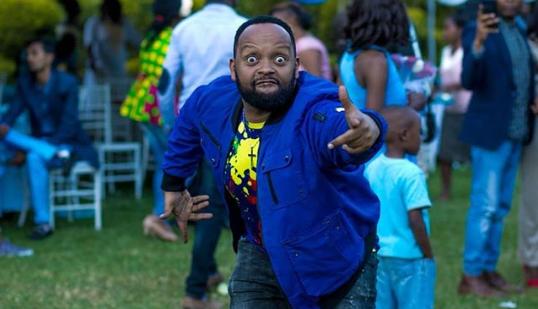 'Kwata Kawaya' hitmaker Mbuvi is back with 'Only You' alongside Mso Muguna and it's awesome (Video)
