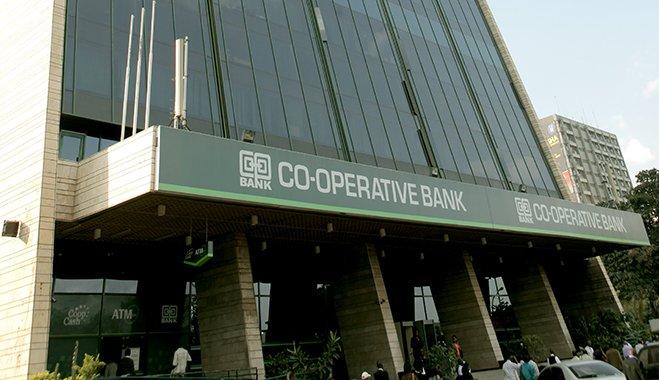 Co-op Bank Headquarters