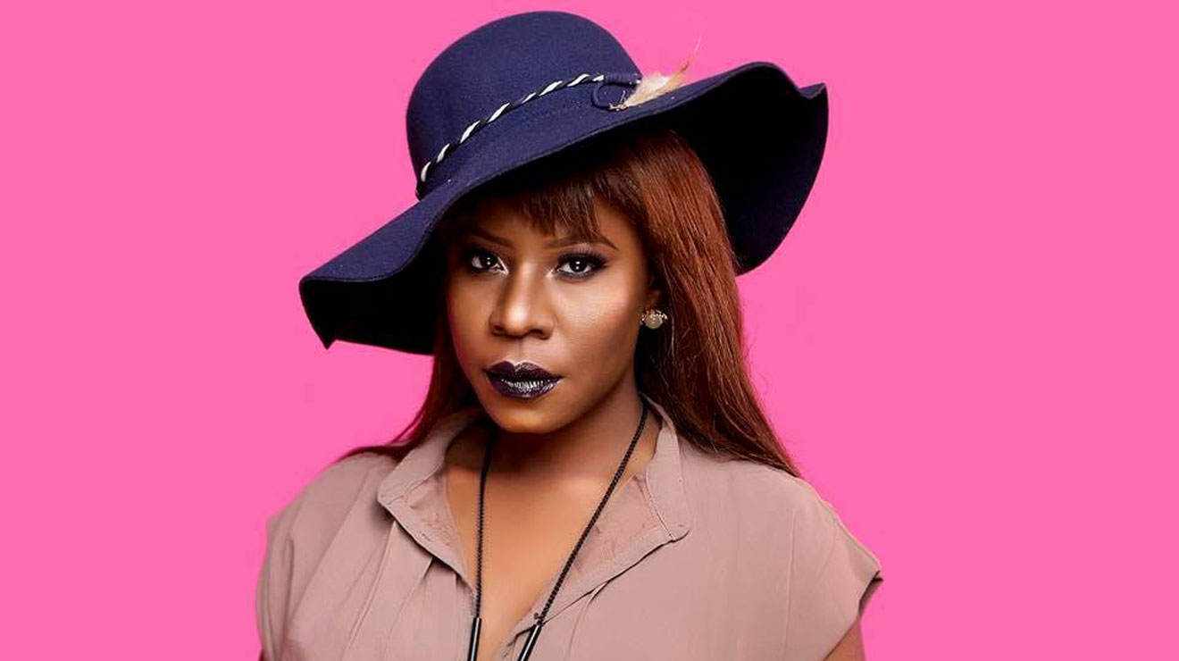 Lady Jaydee has teamed up with Uganda's Mad Ice on 'Nishike Mkono' and it's totally awesome (Audio)