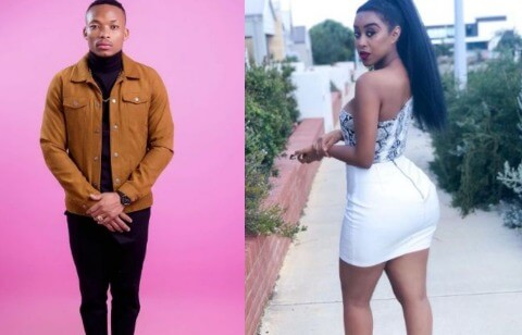 Otile Brown sends sweet message to ex-lover: I knew you were gonna be my headache
