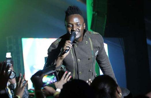 """Kenya hakuna porojo na kasheshe"" Sauti Sol's Savara, takes a dig at bongo flava music"