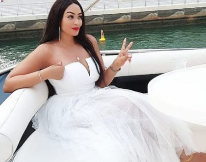 DON'T DELAY MARRIAGE - Zari cautions young ladies who think it is too early for marriage