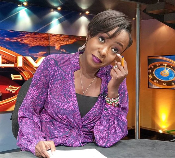 Jacque Maribe lands new gig after calling it quits on the TV screens
