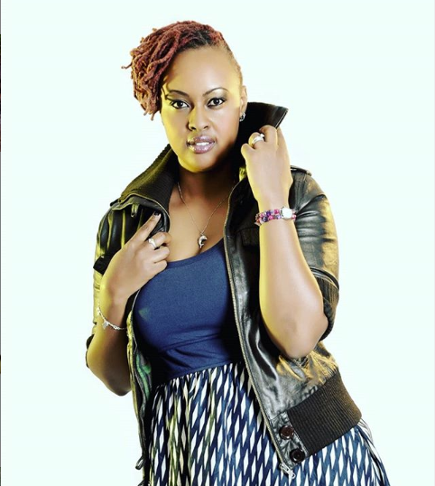 """I am not dead!"" Machachari actress, Mama Baha, alleged to be dead, strongly refutes the claims"