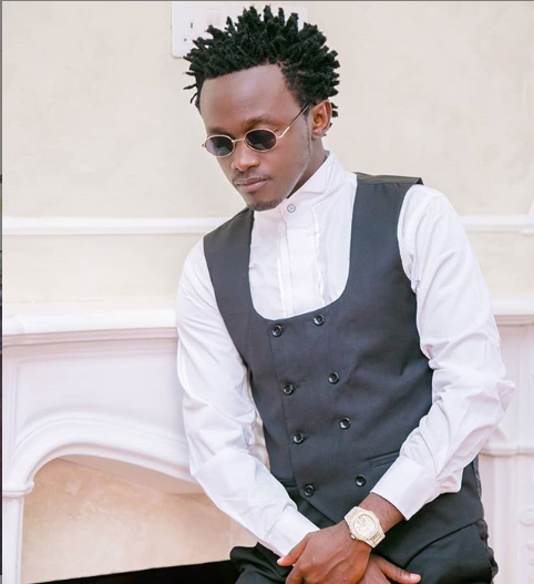 Saddened Gospel singer Bahati pours his heart out to Likoni ferry tragedy victims