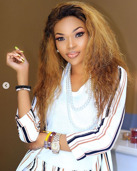 No woman is hotter than me - Wema Sepetu declares
