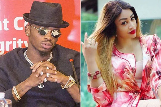 Ouch! Zari unapologetically trashes Diamond - He was never stolen from me, but was found in the gutters
