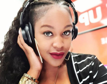 ¨I am so disgusted!¨ Kibe rants after Kamene´s ugly confession on her multiple amorous affairs