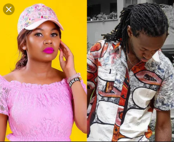 Simba wa Kenya! Online uproar after J Blessing´s fourth baby mama emerges
