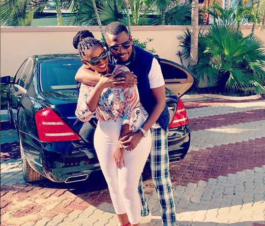 Anerlisa and Ben Pol charm each other with love, throw shades on ex-lovers [video]