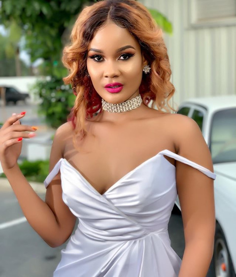I loved him so much! I never thought he would leave me - Hamisa Mobetto speaks about her ex