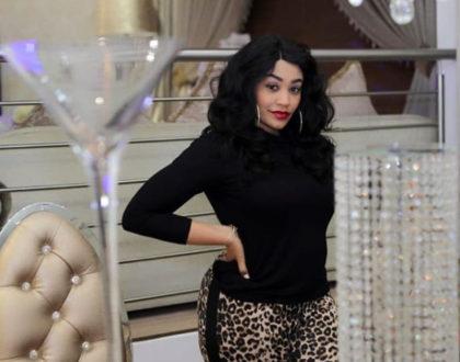 Zari Hassan finally dumps Diamond´s mansion into her own villa of a home [videos]