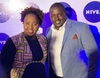 ¨Akii Sitarudia tena¨ Comedian Terence Creative finally admits to infidelity allegations