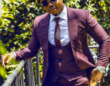 Harmonize blames Tanzanian media for killing bongo music [Interview]