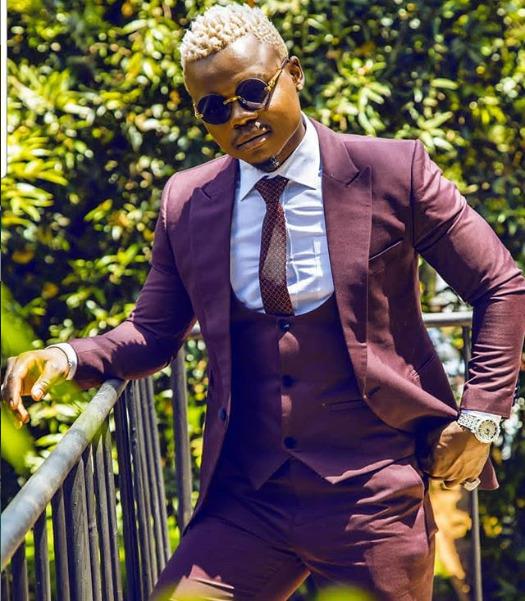Harmonize blames Tanzanian media for killing bongo music [Interview]