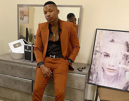 Bora uhai! Kenyans bash Otile´s suits that they believe are way overpriced