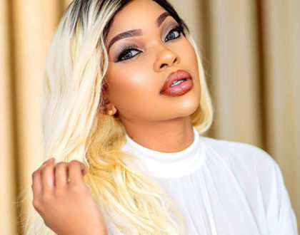 Wema Sepetu admits she will consider hiring a surrogate mom to bear her children