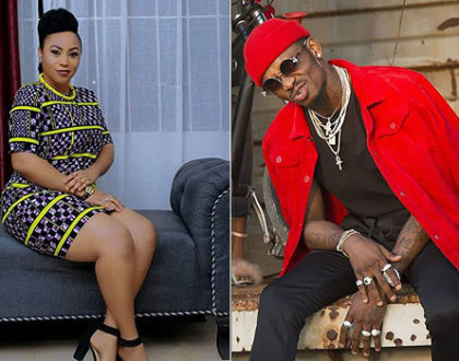 If any of Diamond´s girlfriends adopts the Western culture, we plot on how to get rid of them - Esma Platnumz reveals