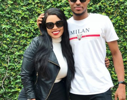 This is how Vera Sidika met her new boyfriend Jimmy