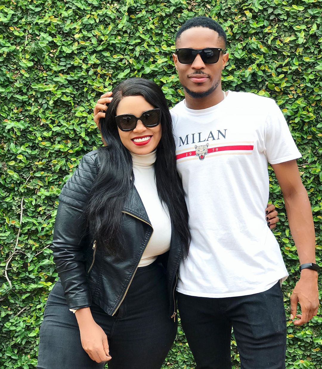 """I walked out on my relationship because it was toxic!"" Vera Sidika exposes Tanzanian ex boyfriend"