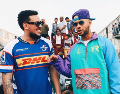 Aka and Youngstar