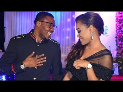 Ali Kiba's wife shows the love is still there sends him sweet message
