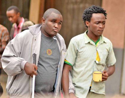 Denno and Bahati