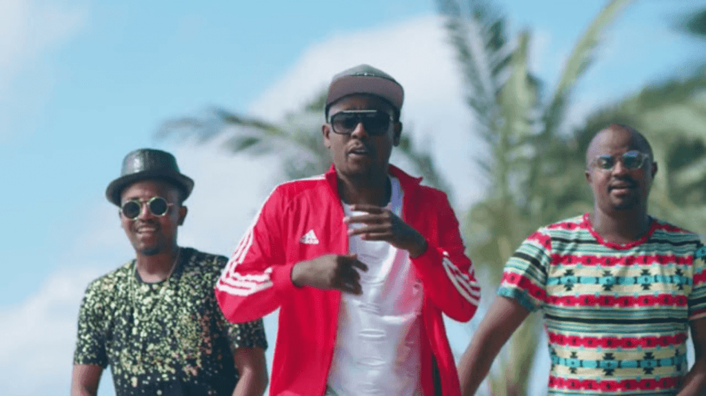 P-Unit and Yvonne Darcq have linked up on 'Bolingo' and it's a big tune (Video)