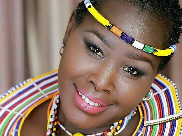 Emmy Kosgei releases new jam dubbed 'Champion' in honour of Eliud Kipchoge (Video)