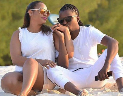Diamond Platnumz's sister warns women to stay away from her new man: don't seduce him