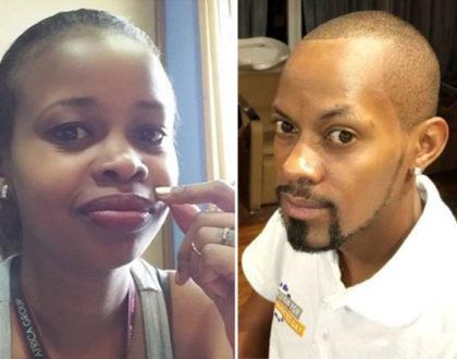 JB Masanduku now pleads with ex-wife Tina Kaggia in regard to co-parenting