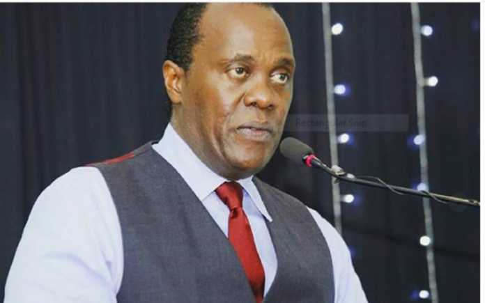 """Jeff was not raised with a silver spoon"" Jeff Koinange's mother clarifies"