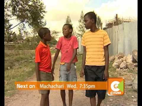 Machachari TV show canceled
