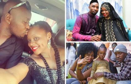 Eddy Kenzo swallows his pride and apologizes after publicly mocking ex-wife Rema Namakula for new found love