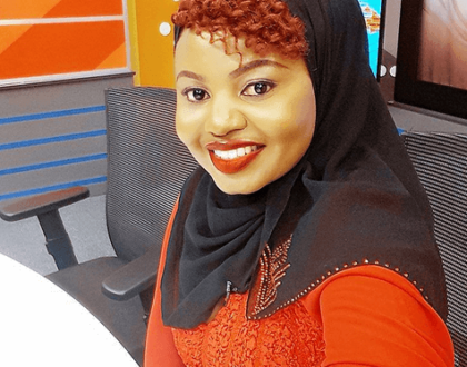¨K24 was a hobby. I have my main hustle¨ Mwanaisha Chidzuga´s savage response after being fired from K24