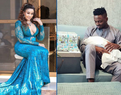 """Sorry but not sorry"" Zari responds to abusive message she allegedly directed at ex, Diamond"