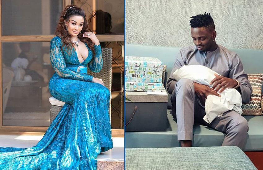 """""""Sorry but not sorry"""" Zari responds to abusive message she allegedly directed at ex, Diamond"""