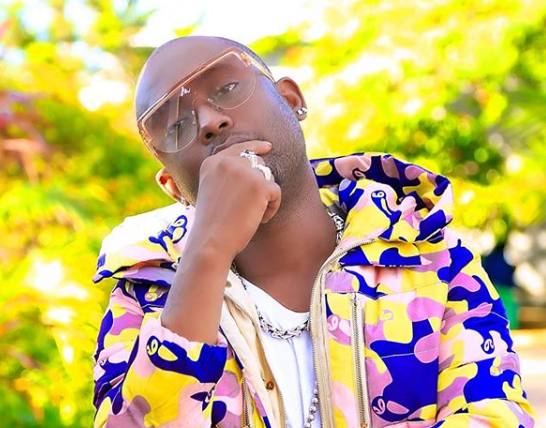 Mr Blue enlists Steve RnB for new banger 'Pombe Na Mziki'