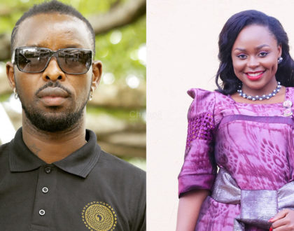 Rema Namakula pens sweet message to ex-hubby, Eddy Kenzo for his major fete