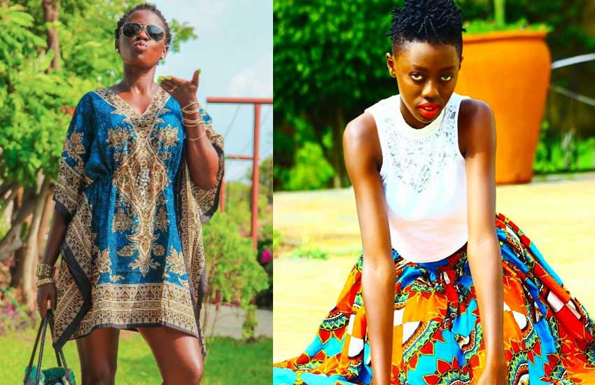 Akothee´s reaction after Rue Baby turns down free vacation to the Maldives Islands