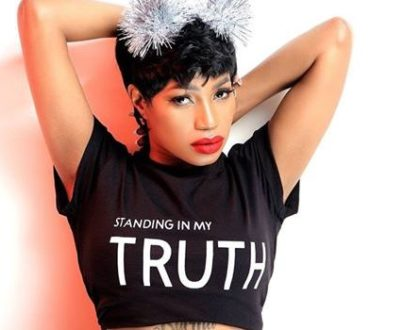 Sheebah's new jam dubbed 'Enyanda' is absolutely amazing (Video)
