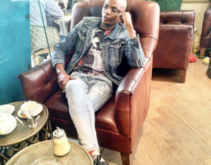 Jimmy Gait joins Ringtone in begging Kenyans help him find a wife: Some to cook for me