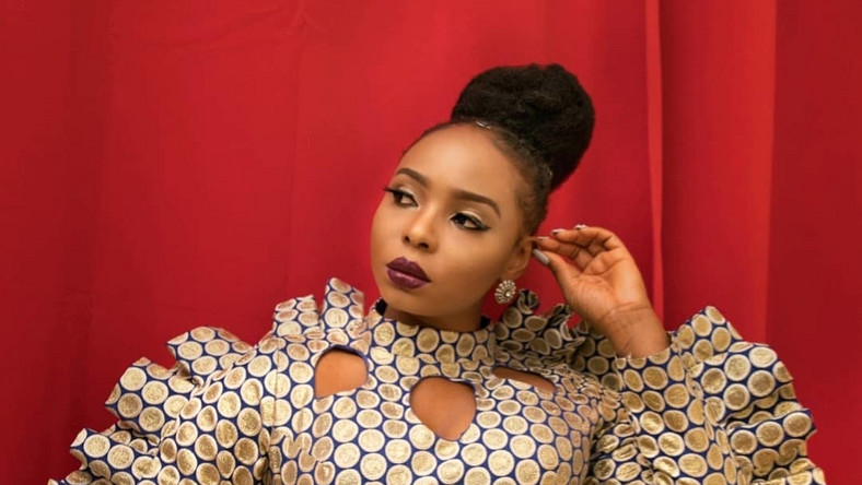 Yemi Alade's new jam dubbed 'Vibe' is a whole mood (Video)