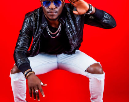 """My dreams were shattered"" Tanzanian-Kenyan based singer sadly recalls how conmen left him for the dark streets of Nairobi"