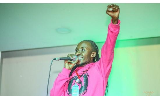Juliani visited me at the police station - Gospel singer accused of stealing 72M with G4s guards screams